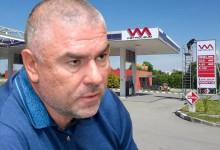 Бензиностанция VM Petrolium на Марешки заработи от днес в Свищов