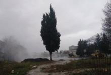 Асфалтиране при проливен дъжд – гаранция за качество на ремонтите във Варна