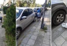 Не ви ли е срам, Община Варна с 500 милиона бюджет Варна да е най- мръсния, буренясал и изоставен град?