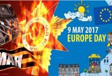 9 май: Ден на Европа или Денят на Победата?