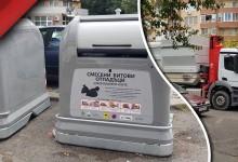 Новата система за сметосъбиране в Бургас: По-малко контейнери с по-голям обем и пълна механизация