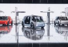 Jaguar Land Rover представи безпилотния Project Vector