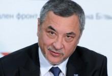 Валери Симеонов: Премахването на палатките е решено на коалиционния съвет