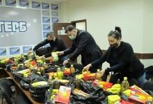 """Хранителни пакети – """"Българският изборен модел"""" на ГЕРБ, който няма шанс в Европа"""