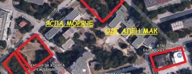 Наглост: Общинският съвет Варна отново с опити за продажба на парцели за строителство в кв. Чайка