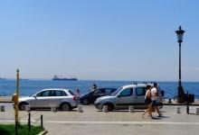 Варненци с искане част от Крайбрежната алея да остане постоянно затворена за автомобили