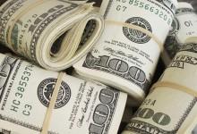Наблюдавайте парите, за да знаете кога обществото е обречено