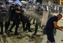"""""""Велико народно въстание"""" 3 е насрочено за 22 септември – Деня на независимостта"""