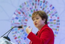МВФ разглежда днес скандала с Кристалина Георгиева
