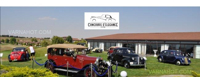 """Конкурсът за ретро автомобили """"Дръстър"""" 2019 събра край Балчик уникални ретро автомобили от цял свят"""
