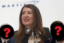 Кой е корумпирания български политик, който ще получи забрана за влизане в САЩ?