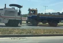 "Видимите резултати: Започнаха ремонти на ремонтите! Новоасфалтираният булевард ""Трети март"" -разкопан"