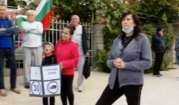 """Жителите на варненския квартал """"Изгрев"""" излизат днес на протест"""