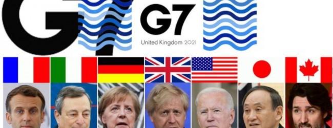 Страните от Г-7 се споразумяха да увеличат финансирането за климата