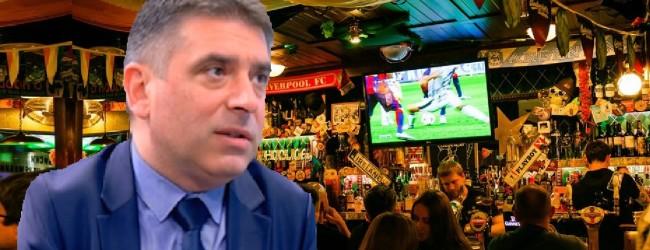 Кой е новия правосъден министър Данаил Кирилов