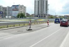 Ултраскъпият булевард Левски във Варна отново даде фира!