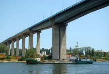 Аспарухов мост – за пореден път хаос в организацията на движението!