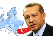 Турският президент Ердоган заплаши християнска Европа! Ще мобилизира Ислямския свят срещу нея