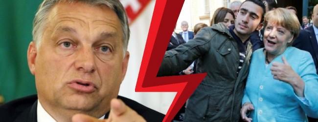Виктор Орбан – единственият адекватен политик в Европа