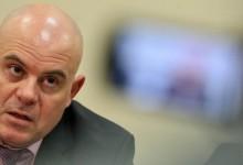 Двойният стандарт на Гешев: СРС-та в медиите може, доклад пред депутатите – не!