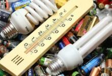 От 23-ти септември във Варна започва кампания за събиране на опасни отпадъци