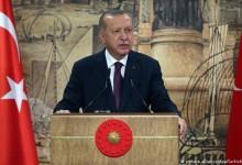Ердоган гони посланиците на САЩ, Германия, Франция и още 7 държави