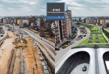 Абсурдите на Варна:Булевард Левски – скоростна отсечка, основните булеварди с кръгови кръстовища