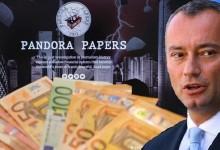 Досиетата Пандора: Николай Младенов регистрирал офшорка. Без дейност, но не я декларирал в ООН