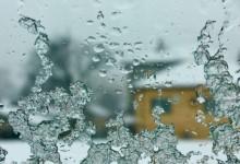 """Жълт и оранжев код заради обилни дъждове и сняг! Проходът """"Петрохан"""" остава затворен!"""