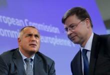 Видимите резултати: Брюксел ни налага мониторинг и заради икономиката