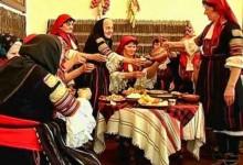 Днес е един от големите народни женски празници – Бабинден