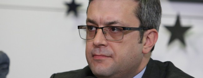 Тома Биков: Европейската преса е платена