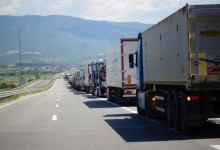 """АПИ затваря за камиони част от """"Хемус"""" заради ремонт"""