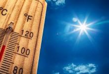 Времето днес: Продължава опасно горещото време, температурите – до 40 градуса на сянка!