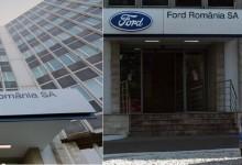 FORD изгражда нов завод за елекромобили в съседна Румъния