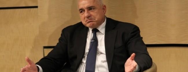 ГЕРБ поема към своя политически залез