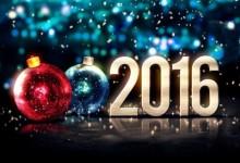 Дойде Новата 2016 година! Кога и колко ще почиваме през нея