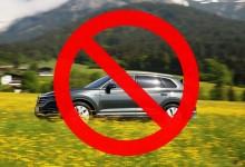 След дизелите – и SUV-овете вън от градовете!