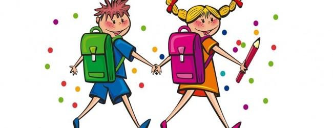 Днес е 15 септември – първият учебен ден!