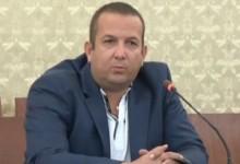 НСО вече охранява Светослав Илчовски