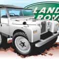 Landrover-Series-1