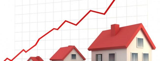 България вече е сред първите 25 в света по поскъпване на жилищата
