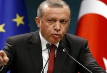 Ердоган към германски министър: Кой си ти, да говориш с мен!