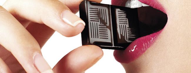 Шоколадът ни помага да отслабнем?