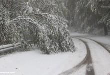 Видимите резултати: Зимата отново ни изненада!