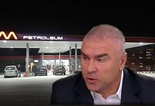 Марешки ще прави собствен внос на горива