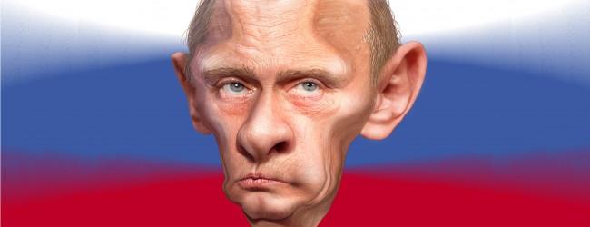 Путин на път да бъде избран за президент до 2014 г.