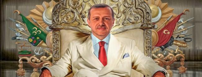 Ердоган: Кърджали е в нашите душевни граници