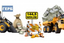 Нов рекорд за най-скъпо строителство: За 6 км от Околовръстния път в София ще усвоят 144,5 млн. лева!