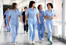 Днес медицинските сестри имат професионален празник